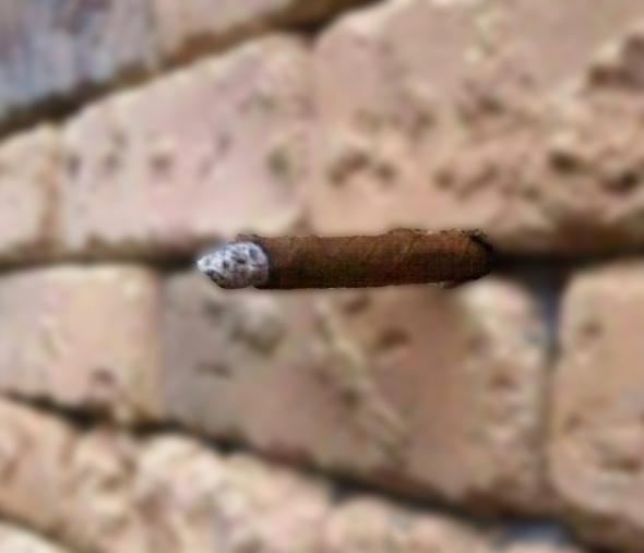 Кирпичная стена с сигарой_02